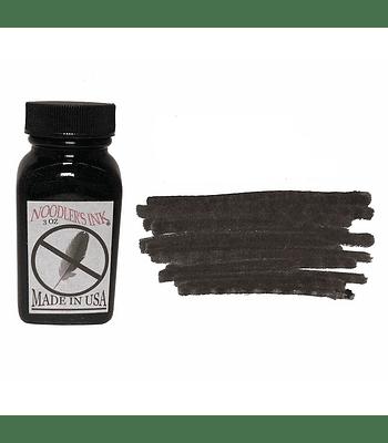 Noodler's - Botella 3 oz - X-Feather Black