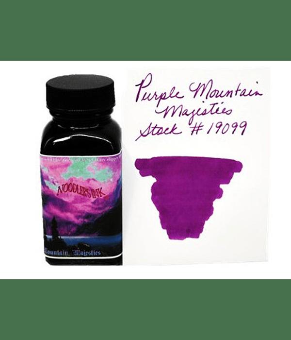 Noodler's - Botella 3 oz - Purple Mountain Majesty