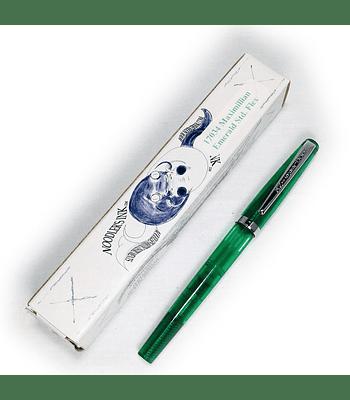 Noodler's - Std Flex - Max Emerald