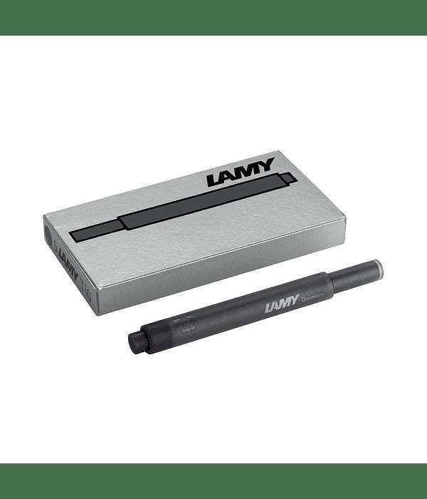 Lamy - T10 - Black