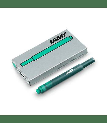 Lamy - T10 - Green