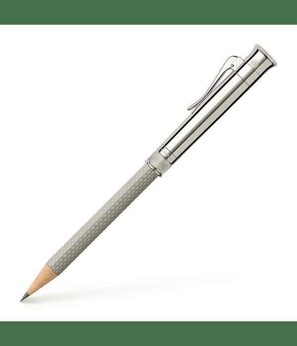 Graf von Faber-Castell - Lápiz Perfecto - Gray