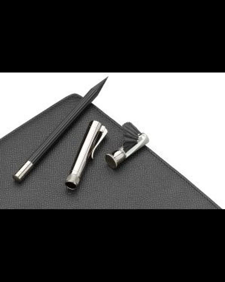Graf von Faber-Castell - Lápiz Perfecto - Black