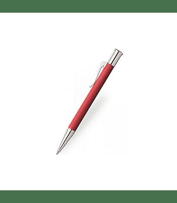 Graf von Faber-Castell - Guilloche  - Coral