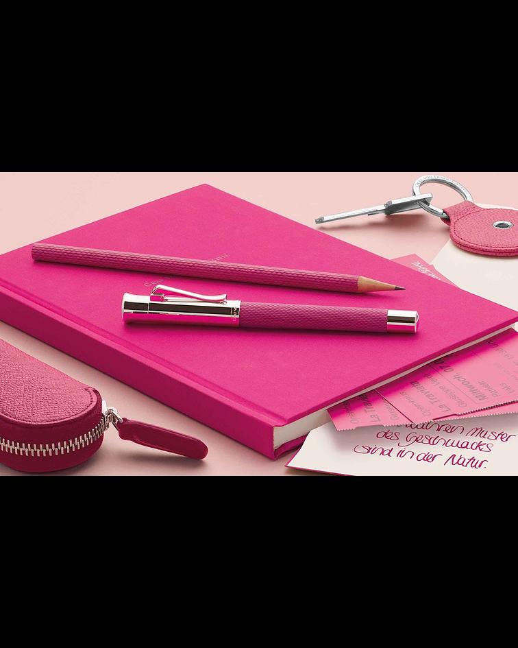 Graf von Faber-Castell - Guilloche  - Electric pink