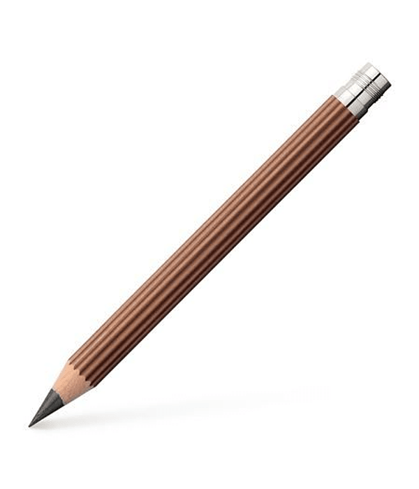 Graf von Faber-Castell - Repuesto lapiz perfecto - Marrón