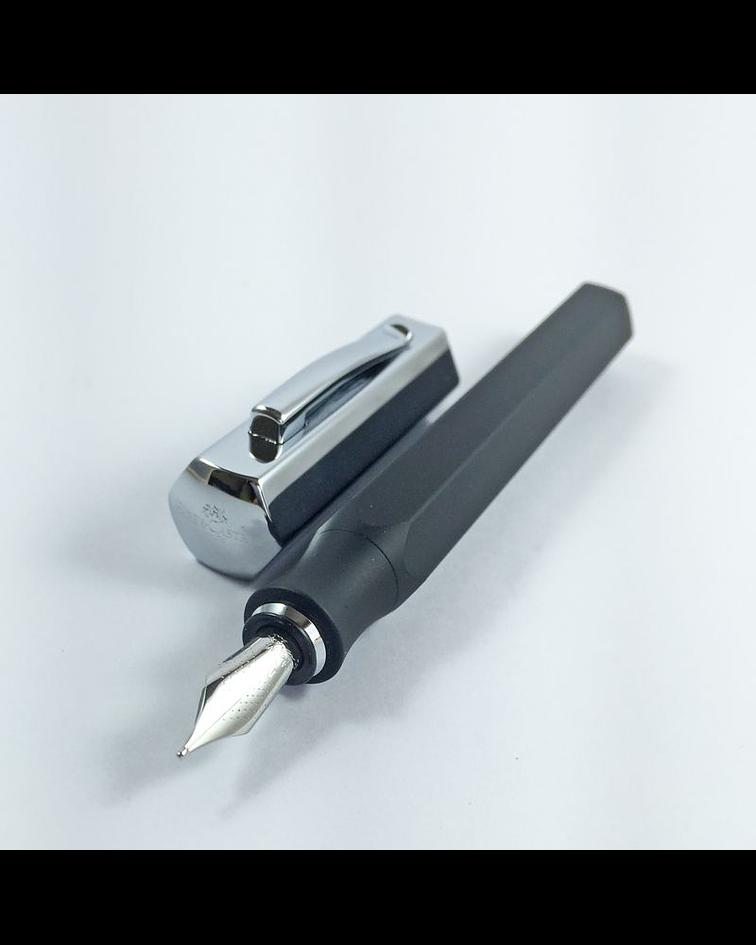 Faber Castell - Ondoro grafito - Negro