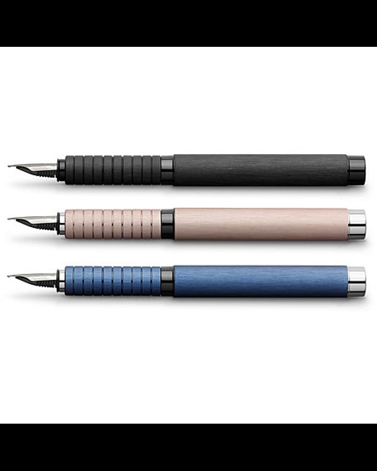 Faber Castell - Essentio aluminium - Azul