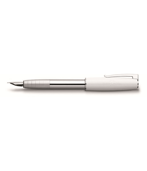 Faber Castell - Loom piano - Blanco