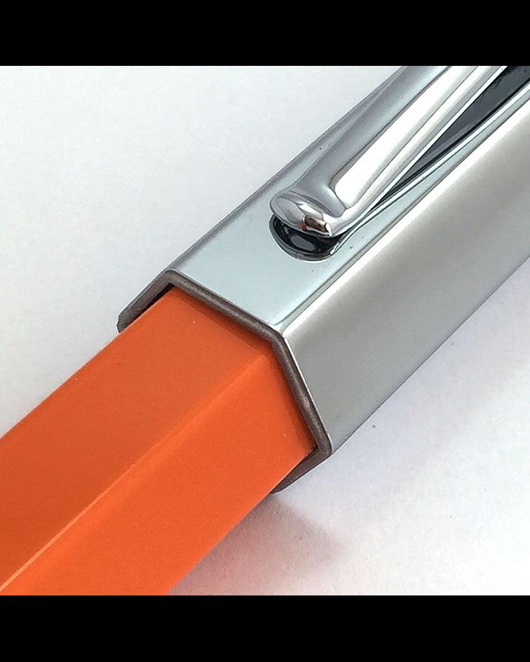 Faber Castell - Ondoro naranjo - Naranjo