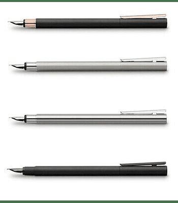 Faber Castell - Neo slim - Negro