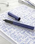 Faber Castell - Grip - Azul