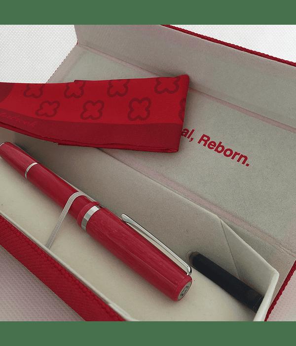 Esterbrook - JR Pocket Pen - Carmine Red