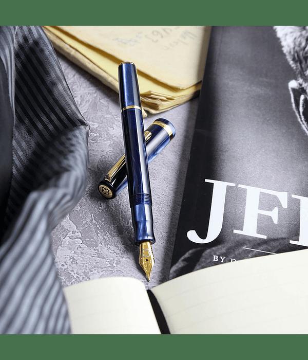 Esterbrook - JR Pocket Pen - Capri Blue