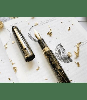 Esterbrook - Gold Rush - Black