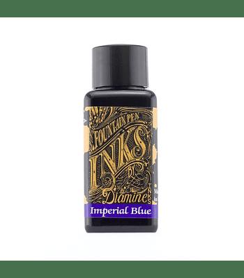 Diamine - 30 ml Regular - Imperial Blue