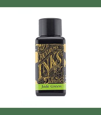Diamine - 30 ml Regular - Jade Green