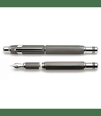 TWSBI - Precision - Gunmetal