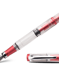 TWSBI - Diamond 580 AL R - Punch Pink