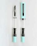 TWSBI - ECO T - Mint Blue