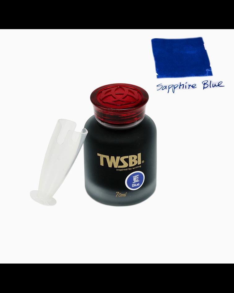 TWSBI - Ink, 70 ml - Blue