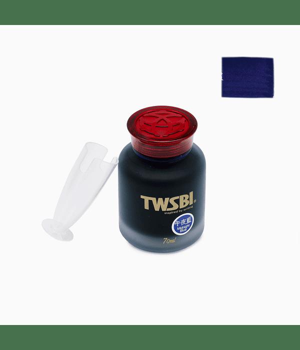 TWSBI - Ink, 70 ml - Midnight Blue