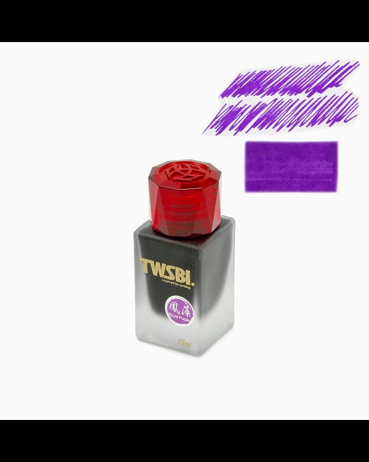 TWSBI - 1791 Ink, 18 ml - Color Pack