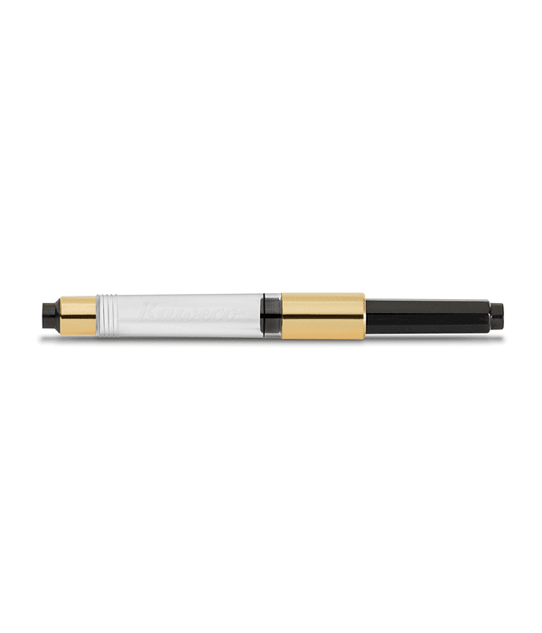 Kaweco - Standard Konverter - Pearl Black Gold