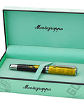 Montegrappa - Monopoly Players, Tycoon