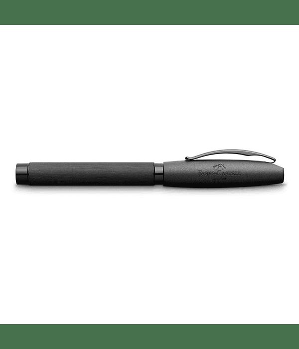 Faber Castell - Essentio aluminium - Negro