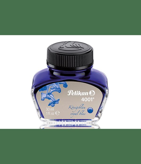Pelikan - Tinta 4001- Royal blue