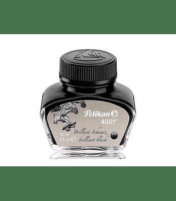 Pelikan - Tinta 4001 - Brilliant black