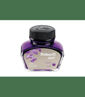 Pelikan - Tinta 4001- Violeta