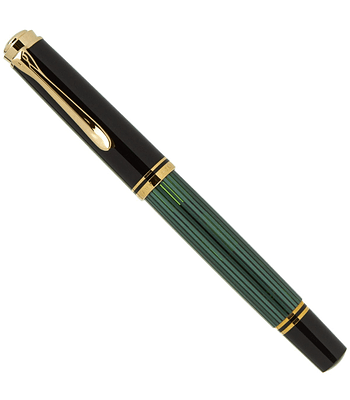 Pelikan - M800 - Verde
