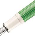 Pelikan - M605 - Green/White