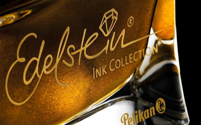Edelstein de Pelikan: una historia fascinante