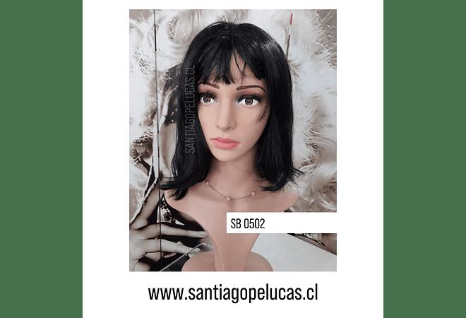 SB 0502 DRACO FIESTA NEGRO
