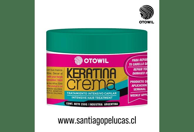 OTOWIL KERATINA EN CREMA