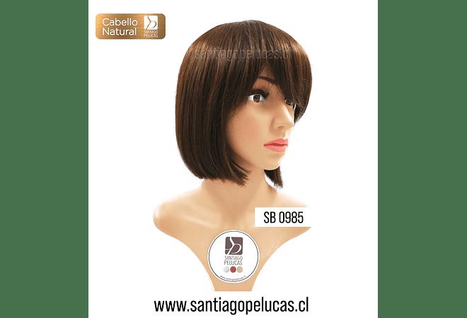 SB 0985 NATURAL ACUARIUS CORTA CASTAÑO