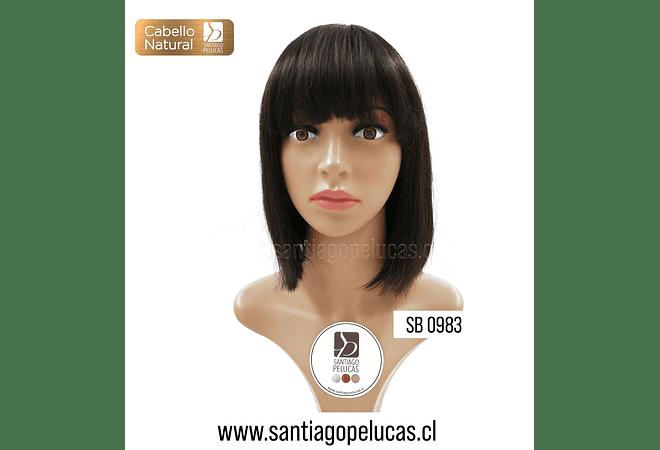 SB 0983 NATURAL ACUARIUS CASTAÑO OSCURO