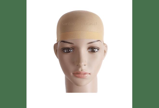 PROMOCIÓN 3 x $6.990 WIG CAP PANTY BEIGE SP