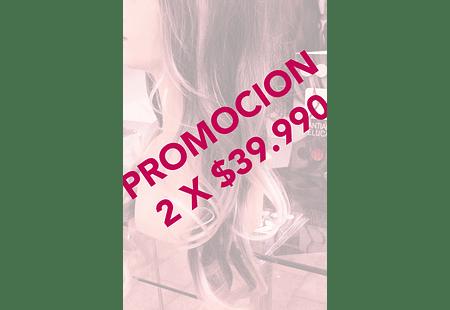 PROMOCION 2X $39.990