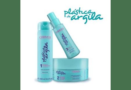 Pack Plastica de Argila