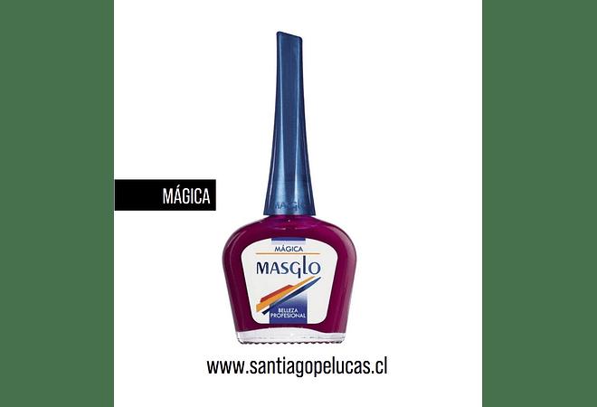 ESMALTE MASGLO MÁGICA