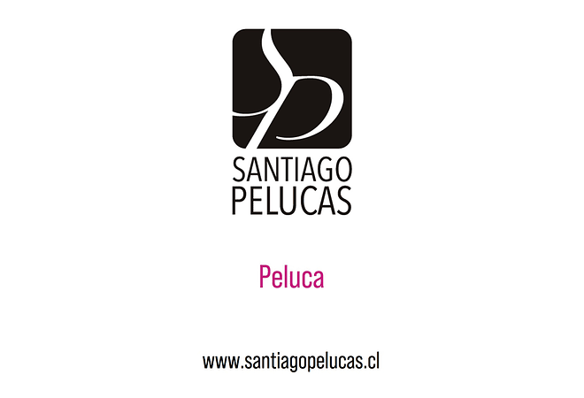 Santiago Pelucas
