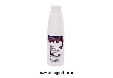 ACTIVADOR 20V FARMAVITA 100 ML