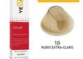 YELLOW 10 RUBIO EXTRA CLARO