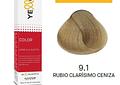 YELLOW 9.1 RUBIO CLARÍSIMO CENIZA
