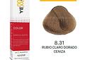 YELLOW 8.31 RUBIO CLARO DORADO CENIZA