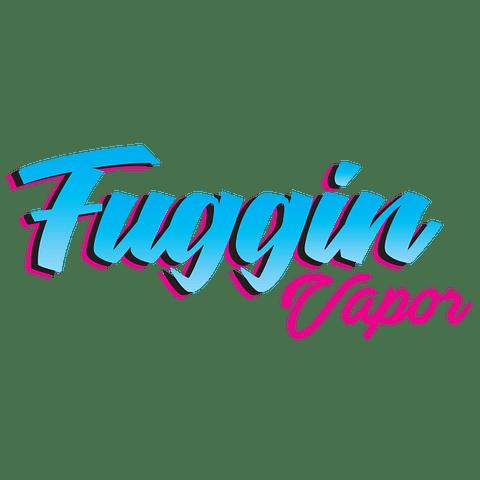 Fuggin Vapor E-Liquid 120ml